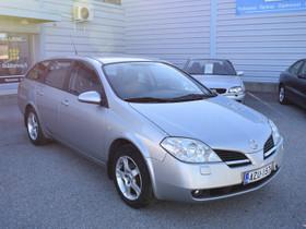 Nissan Primera, Autot, Iisalmi, Tori.fi