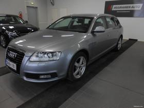 Audi A6, Autot, Muurame, Tori.fi