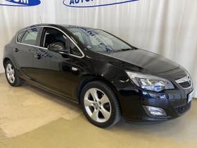 Opel Astra, Autot, Helsinki, Tori.fi