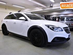 Opel Insignia, Autot, Kuopio, Tori.fi
