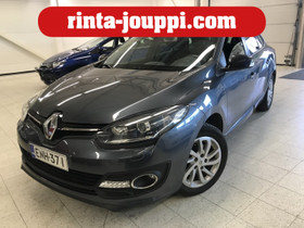Renault Megane, Autot, Pori, Tori.fi