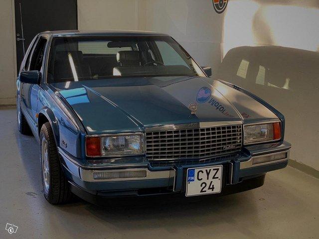 Cadillac Eldorado 14