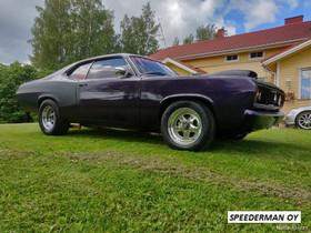 Plymouth Duster, Autot, Kankaanpää, Tori.fi