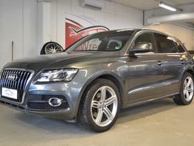 Audi Q5, Autot, Laitila, Tori.fi