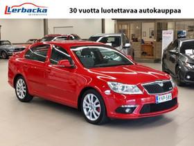 Skoda Octavia, Autot, Kokkola, Tori.fi