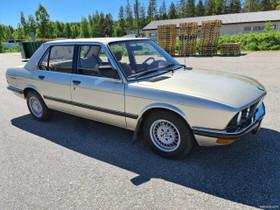 BMW 520, Autot, Saarijärvi, Tori.fi