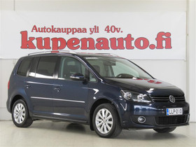 Volkswagen Touran, Autot, Isokyrö, Tori.fi