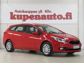 Kia Cee'd, Autot, Isokyrö, Tori.fi