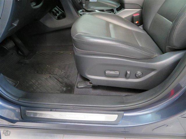 Hyundai Santa Fe 14
