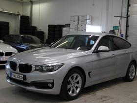 BMW 318 Gran Turismo, Autot, Jyväskylä, Tori.fi