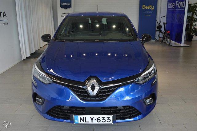 Renault Clio 2