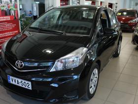 Toyota YARIS, Autot, Kuusamo, Tori.fi
