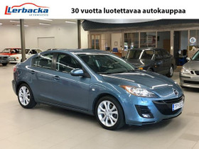 Mazda Mazda3, Autot, Kokkola, Tori.fi