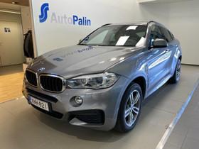BMW X6, Autot, Rauma, Tori.fi