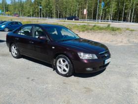 Hyundai Sonata, Autot, Ähtäri, Tori.fi