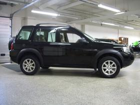 Land Rover Freelander, Autot, Nokia, Tori.fi
