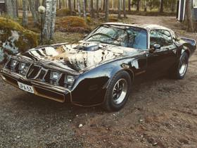 Pontiac Firebird, Autot, Kouvola, Tori.fi
