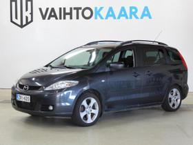 Mazda 5, Autot, Närpiö, Tori.fi
