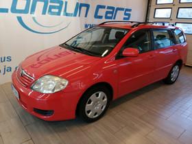 Toyota Corolla, Autot, Pietarsaari, Tori.fi