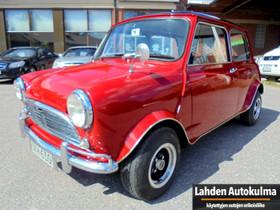Morris Mini, Autot, Lahti, Tori.fi