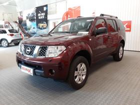Nissan Pathfinder, Autot, Tornio, Tori.fi