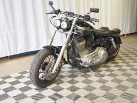 Harley-Davidson Dyna, Moottoripyörät, Moto, Järvenpää, Tori.fi
