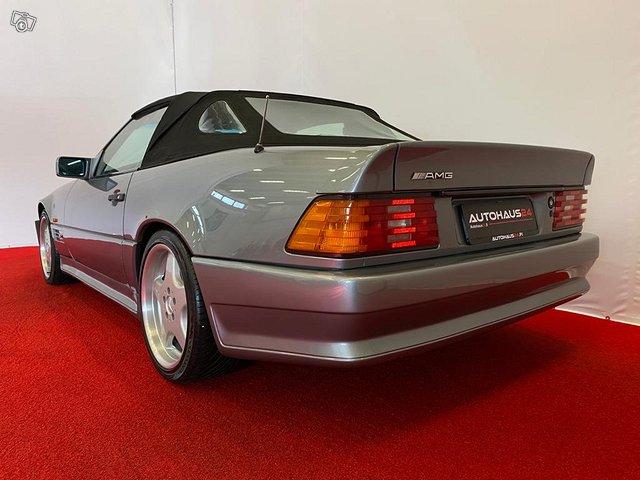 Mercedes-Benz SL 5