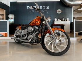 Harley-Davidson Softail, Moottoripyörät, Moto, Raasepori, Tori.fi