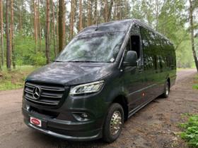 Mercedes-Benz Sprinter, Muut, Vantaa, Tori.fi