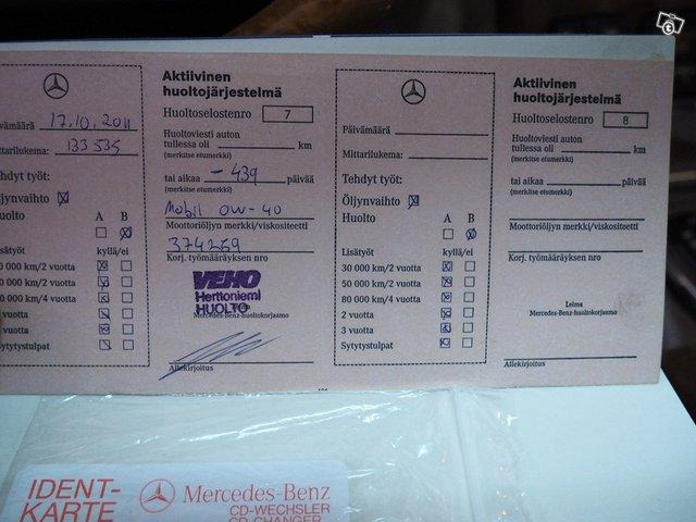 Mercedes-Benz CL 13