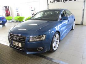 Audi A5, Autot, Keminmaa, Tori.fi