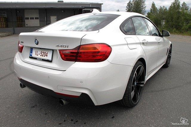 BMW 440 5