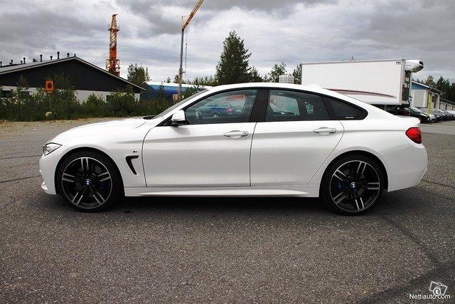 BMW 440 8