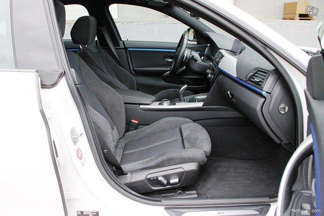 BMW 440 12