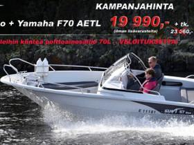 Suvi 57duo, Moottoriveneet, Veneet, Ähtäri, Tori.fi