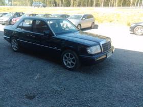 Mercedes-Benz 200, Autot, Ähtäri, Tori.fi