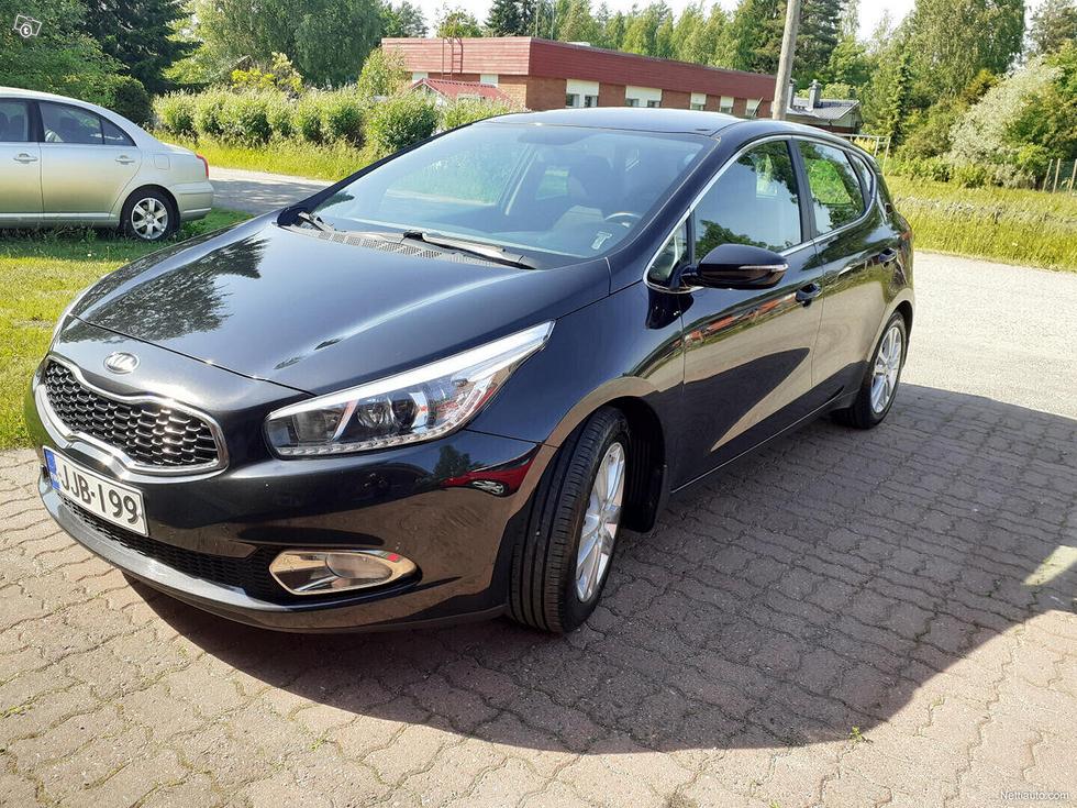 Ruotsin Automyynti