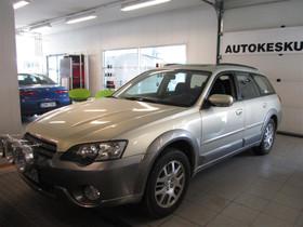 Subaru Outback, Autot, Keminmaa, Tori.fi