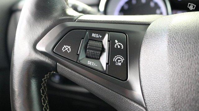 Opel Astra 13