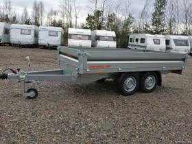 Respo 2000P312T150-33 Bison, Peräkärryt ja trailerit, Auton varaosat ja tarvikkeet, Tuusula, Tori.fi