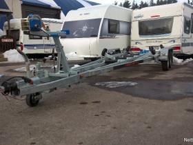 Respo 2000V 2000V742T209, Peräkärryt ja trailerit, Auton varaosat ja tarvikkeet, Tuusula, Tori.fi