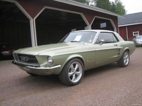 Ford Mustang, Autot, Kouvola, Tori.fi