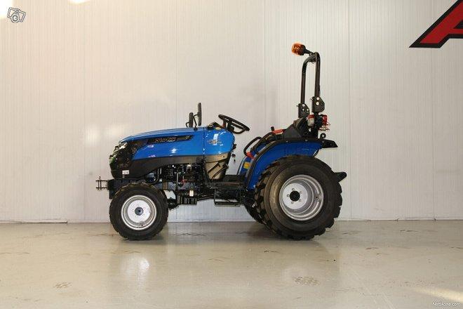 Solis 26 4WD