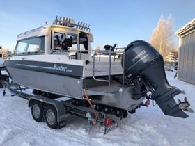 Buster Cabin, Moottoriveneet, Veneet, Asikkala, Tori.fi