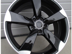 Audi Rotor Replica Audi vanteet, Renkaat ja vanteet, Kangasala, Tori.fi