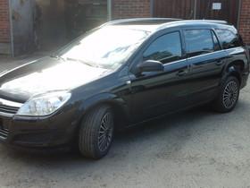 Opel Astra, Autot, Suomussalmi, Tori.fi