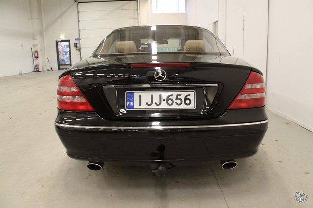 Mercedes-Benz CL 14