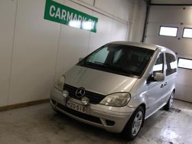 Mercedes-Benz Vaneo, Autot, Tuusula, Tori.fi