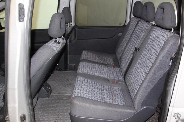 Mercedes-Benz Vaneo 5