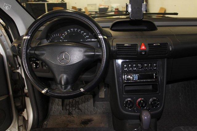Mercedes-Benz Vaneo 6